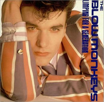 The Blow Monkeys 80s Songs And Albums Simplyeighties Com