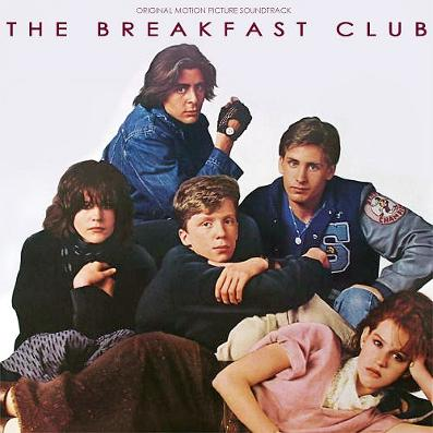 The Breakfast Club - Soundtrack