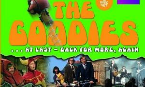The Goodies TV Series