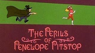The Perils Of Penelope Pitstop titles