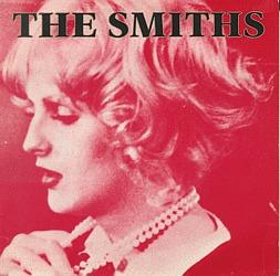 Sheila Take A Bow (1987 single front sleeve) by The Smiths