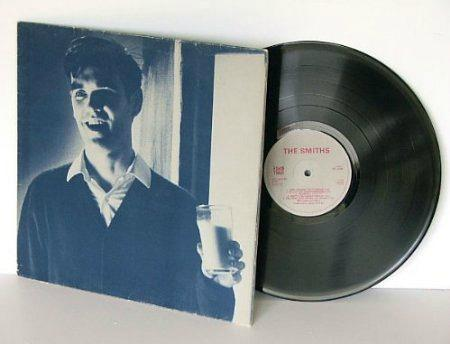 The Smiths - What Difference Does It Make - Vinyl Rough Trade