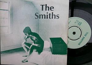 The SMiths - William, It Was Really Nothing (original vinyl single)