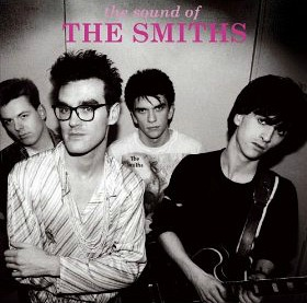The Sound Of The Smiths - album sleeve