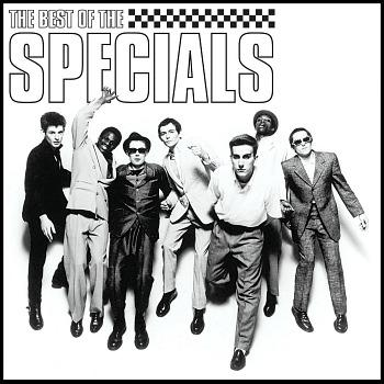 Ska - 2 Tone Music - The Best Of The Specials