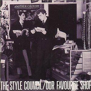 Our Favourite Shop (1985) was the second album by The Style Council