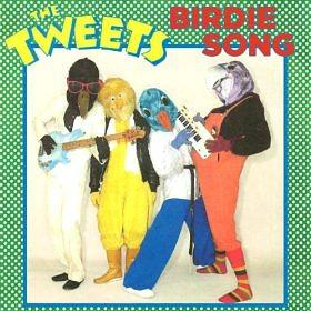 The Tweets - Birdie Song (1981)