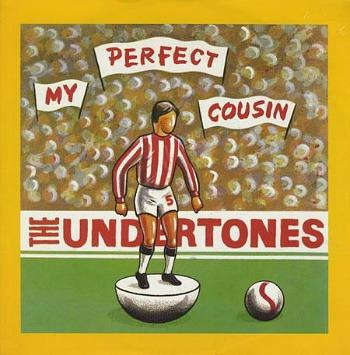 The Undertones - My Perfect Cousing (1980 single) from the album Hypnotised
