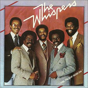 The Whispers - And The Beat Goes On - Vinyl