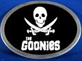 The Goonies Movie Title Screen