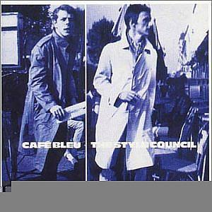 Café-Bleu (1984) The Style Council's second album,
