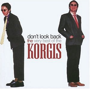 The Korgis - Very Best Of (album)