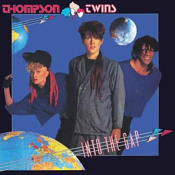 Into The Gap (1984 album) by Thompson Twins