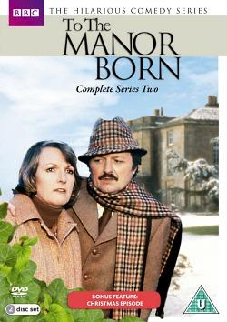 To The Manor Born - Series Two (DVD)