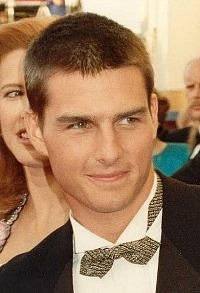 Tom Cruise at the 61st Academy Awards - 29th March 1989