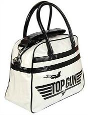 Top Gun Overnight Luggage Bag