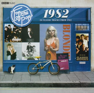 Top Of The Pops 1982 - CD Album