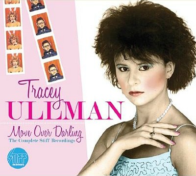 Tracey Ullman - Move Over Darling album