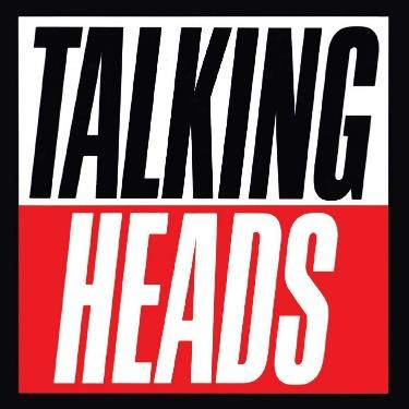 True Stories LP by Talking Heads (1986)