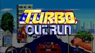 Turbo Outrun Game Review