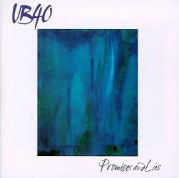 UB40 - Promises And Lies (1993) album