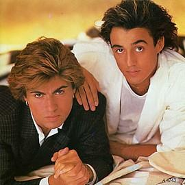 Wham! in the 80s