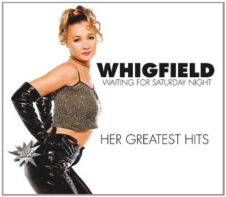 Whigfield - Waiting For Saturday Night