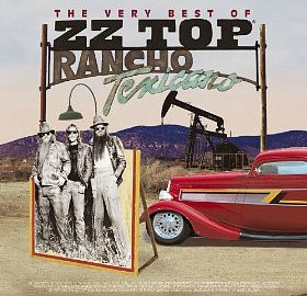 ZZ Top - Rancho texicano - The Very Best of