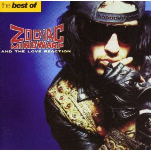 The Best Of Zodiac Mindwarp album