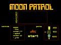 Moon Patrol online flash game
