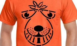 Space Hopper Tees