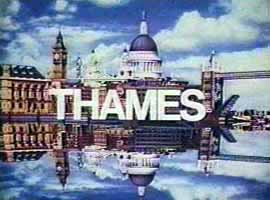 Thames TV Title Screen in the 80s