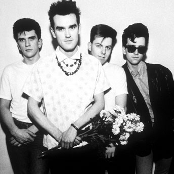 The Smiths 80s Songs And Albums Simplyeighties Com