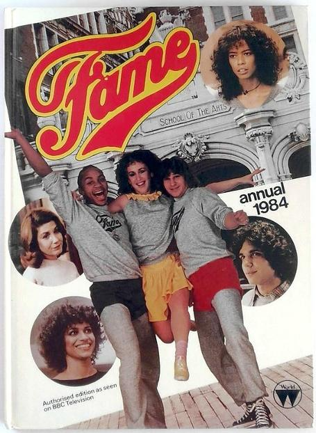 Fame Annual 1984
