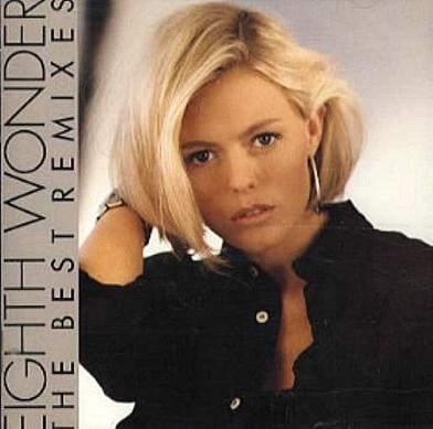 Eight Wonder - The Best Remixes album