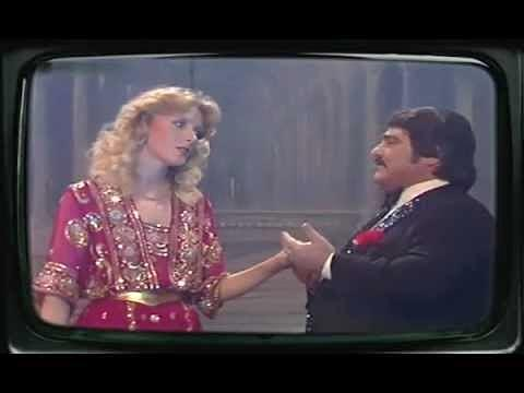 DEC 13 2018 - RENEE AND RENATO - Save Your Love - the No.1 Christmas popera song from 1982.