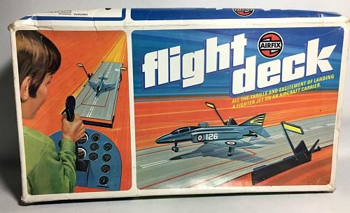 Airfix Flight Deck (1970s)