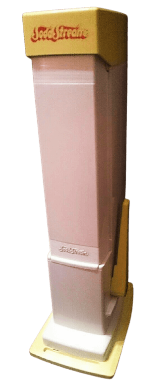 1970s SodaStream fizzy pop maker