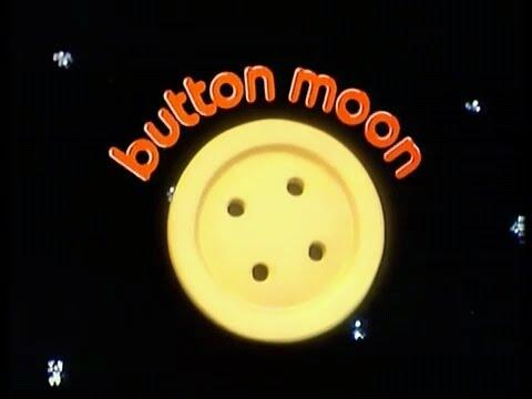 JUL 2 - BUTTON MOON - The eccentric puppet TV show for kids from the 80s.