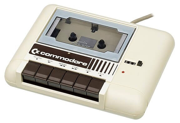 APR 4 - COMMODORE 64 - An in-depth review of the most popular home computer ever made.
