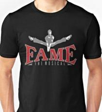 Fame the Musical Unisex T-shirt