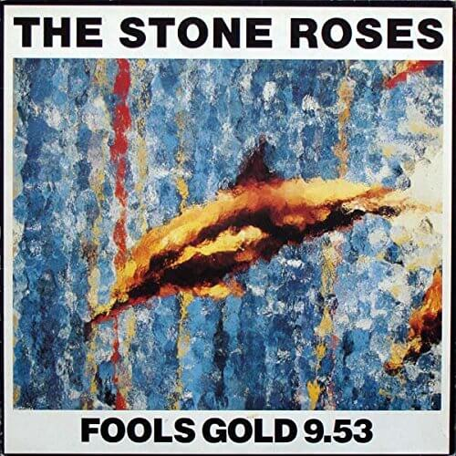 Fools Gold / What The World is Waiting For - 12