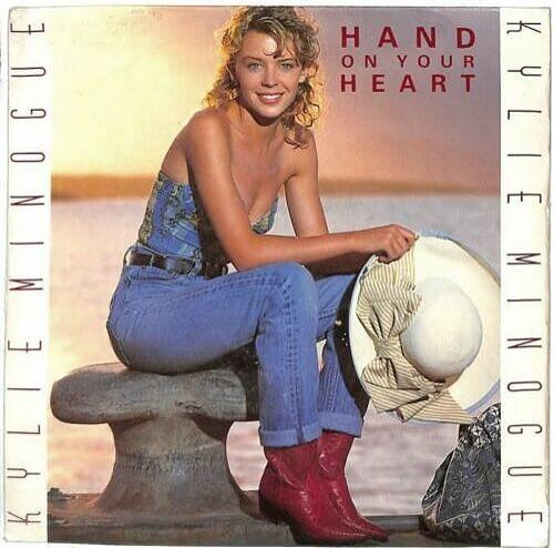 Hand On Your Heart (1989) 7