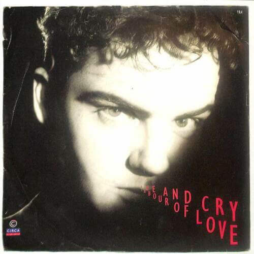 AUG 4 - HUE AND CRY - Labour Of Love - The duo's biggest hit from 1987.