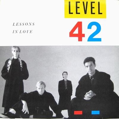 MAR 22 2019 - LEVEL 42 - a look back at the sophisti-pop band's musical career in the 80s and 90s.