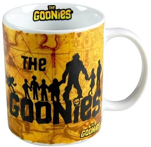 The Goonies Mugs
