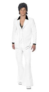 Saturday Night Fever John Travolta Costume