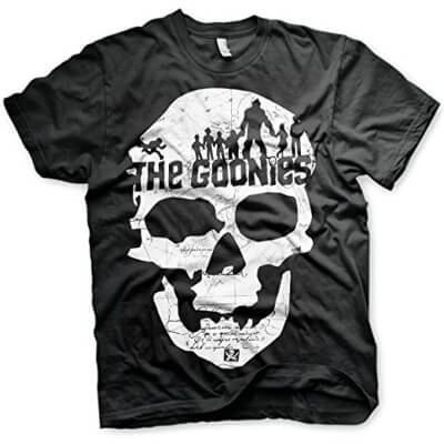 Official The Goonies T-shirt