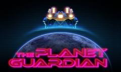 The Planet Guardian Space Shooter Game