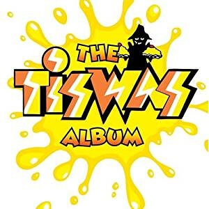 OCT 8 - TISWAS - a look back at the chaotic kids TV show with Chris Tarrant and Sally James.